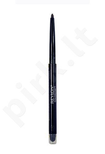 Revlon Colorstay akių kontūrų priemonė, kosmetika moterims, 0,28g, (Black)