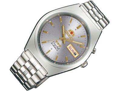 Orient automatinis FEM0801MK9 vyriškas laikrodis