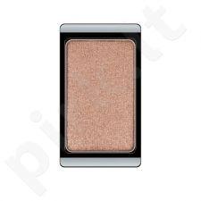 Artdeco Duochrome, akių šešėliai moterims, 0,8g, (214 Iridescent Copper)