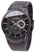 Laikrodis SKAGEN DENMARK TITANIUM vyriškas 809XLTBB
