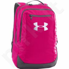 Kuprinė Under Armour Hustle LDWR Backpack 1273274-654