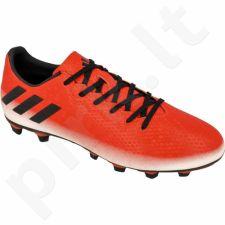 Futbolo bateliai Adidas  Messi 16.4 FxG M BB1029