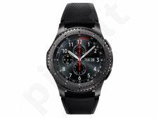 Gear S3 Frontier R760 (Black)