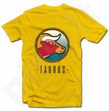 """Marškinėliai """"Zodiakas: Jautis"""""""
