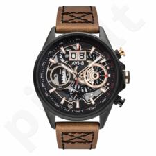 Laikrodis AVI-8 AV-4065-03