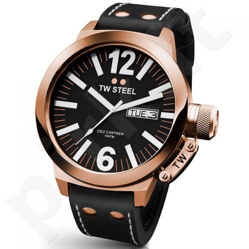 Vyriškas laikrodis TW Steel CE1021