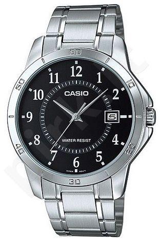 Laikrodis CASIO MTP-V004D-1 kvarcinis