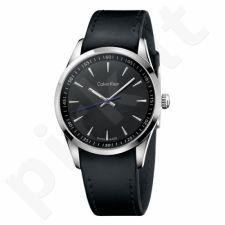Moteriškas CALVIN KLEIN  laikrodis K5A311C1
