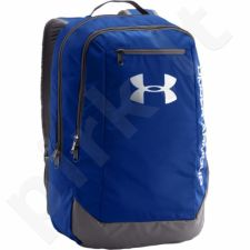 Kuprinė Under Armour Hustle LDWR Backpack 1273274-400