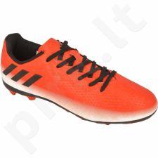Futbolo bateliai Adidas  Messi 16.4 FxG Jr BB1032