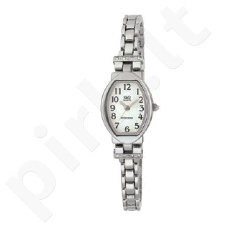 Moteriškas laikrodis Q&Q F149-214Y