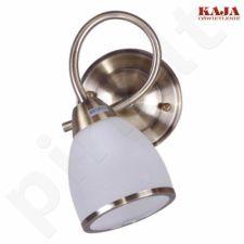 Sieninis šviestuvas K-JSL-8090/1W iš serijos SAMIRA