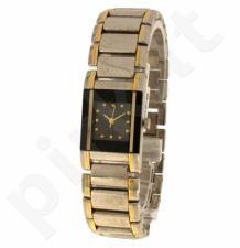 Moteriškas laikrodis Q&Q GE95-402