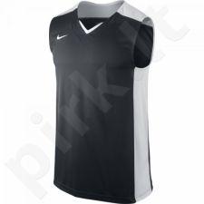 Marškinėliai krepšiniui Nike Post Up Sleeveless 521134-010