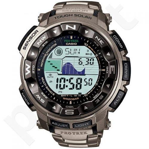 Vyriškas laikrodis CASIO PRW-2500T-7ER