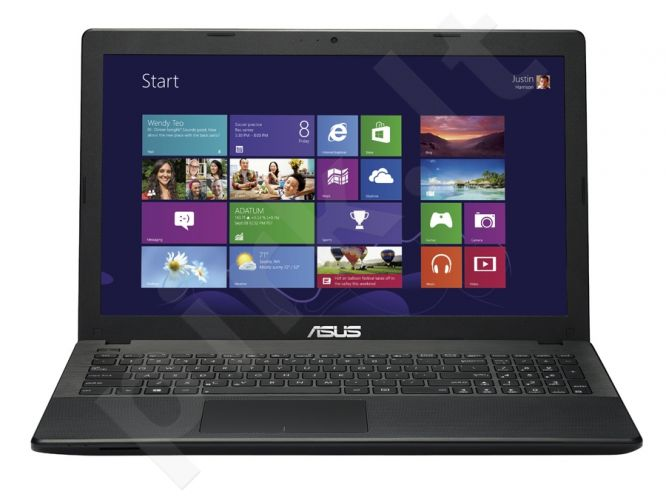 Asus X551MAV 15,6'' LED HD/N2840/4GB/500GB/Intel HD/DVD-RW/Win8.1 Refurbish