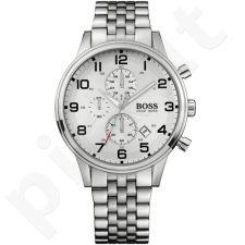 Hugo Boss 1512445 vyriškas laikrodis-chronometras