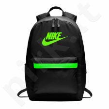 Kuprinė Nike Sportswear Heritage 2.0 BA5879-010