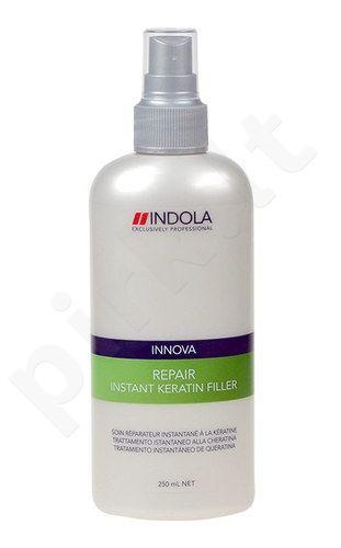 Indola Innova Repair Instant Keratin Filler, kosmetika moterims, 250ml