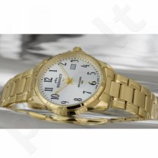 Vyriškas laikrodis BISSET Detroit BSDD55GASX05BX