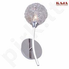 Sieninis šviestuvas K-MA03850W-1 iš serijos ZANA