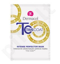 Dermacol Time Coat Intense Perfector Mask, kosmetika moterims, 16g