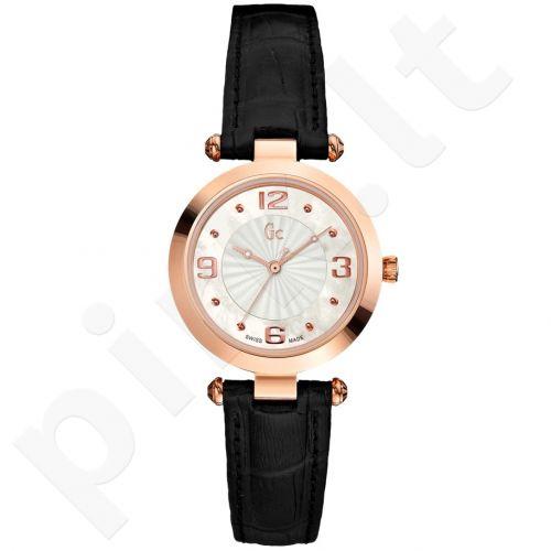 Moteriškas GC laikrodis X17012L1