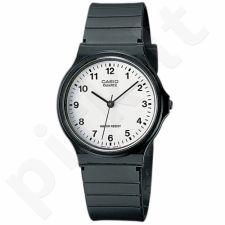 Universalus laikrodis Casio MQ-24-7BLLGF