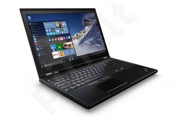 LENOVO P50 I7/4K/16GB/512/M2000/7P10P FI