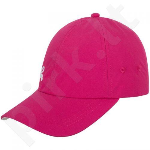 Kepurė  su snapeliu Outhorn W COL16-CAD600-FUKSJA