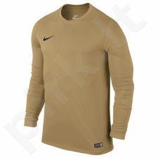 Marškinėliai futbolui Nike PARK VI LS Junior 725970-738