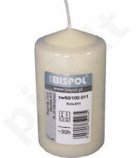 Žvakė 60/100 Nebalintos drobės spalva 011