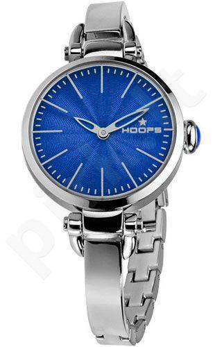 Moteriškas laikrodis HOOPS 2517LS-11