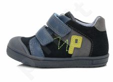 D.D. step mėlyni batai 22-27 d. da031336