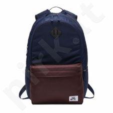 Kuprinė Nike SB Icon Backpack BA5727-452