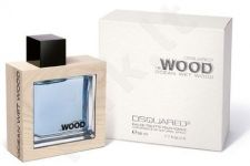 Dsquared2 He Wood Ocean Wet Wood, tualetinis vanduo (EDT) vyrams, 50 ml