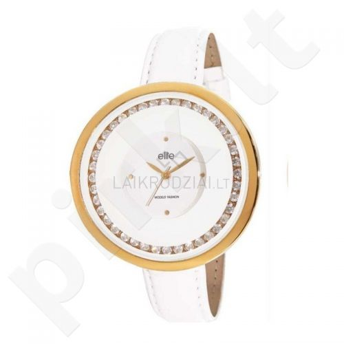 Moteriškas laikrodis ELITE E52892-201