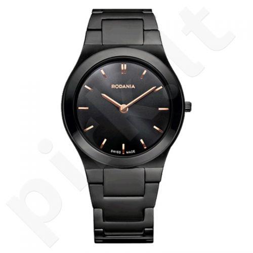 Moteriškas laikrodis Rodania 25089.43
