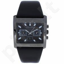Vyriškas laikrodis Romanson DL6134 MB BK