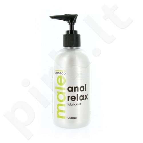 Male Anal Relax Lubricant 225 ml