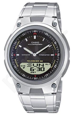 Laikrodis CASIO AW-80D-1A