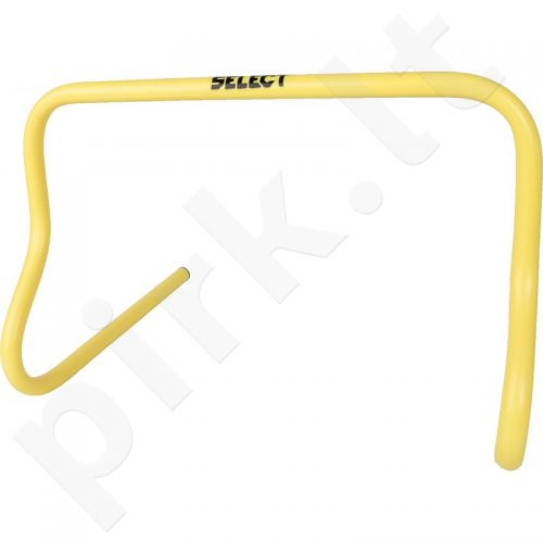 Treniruočių kliūtis Select Senior 30cm geltonas