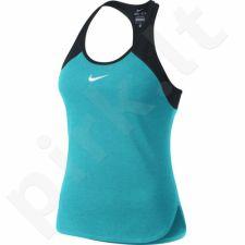Marškinėliai Nike Dry Tank Slam W 728719-418
