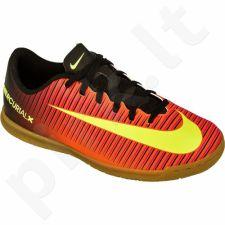 Futbolo bateliai  Nike MercurialX Vortex III IC Jr 831953-870