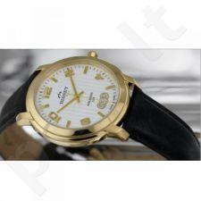 Moteriškas laikrodis BISSET BSCD59GMSX05BX
