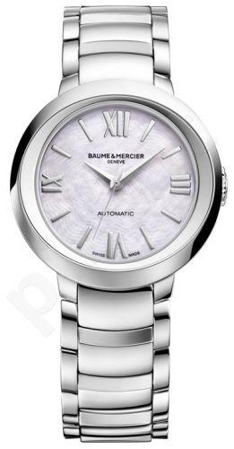 Laikrodis BAUME & MERCIER PROMESSE ROUND Size M
