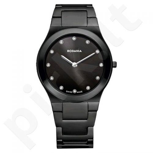 Moteriškas laikrodis Rodania 25089.46