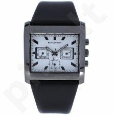 Vyriškas laikrodis Romanson DL6134 MB WH
