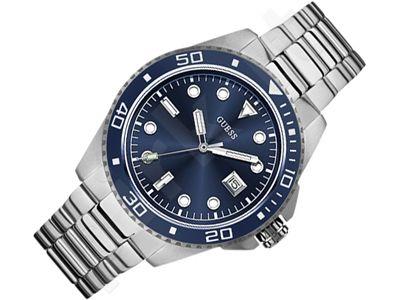 Guess W0610G1 vyriškas laikrodis