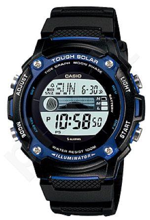 Laikrodis CASIO W-S210H-1AVDF